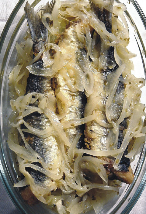 recipe: ricette sarde pesce [17]