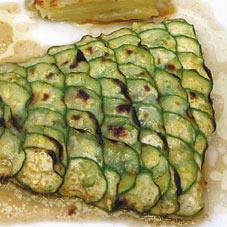 ricetta filetti di branzino in crosta verde - Come Cucinare I Filetti Di Branzino