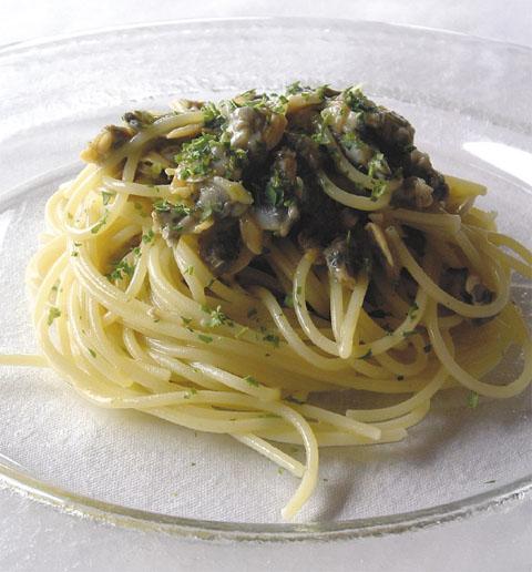 ... alla primavera spaghetti alle vongole recipe pasta alle vongole recipe