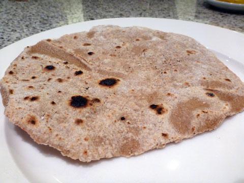 pene indiano